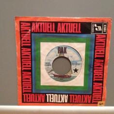 MUD - THE LADIES/ROCKET (1974/RAK/RFG)- Vinil Single pe '7/NM