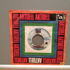 MUD - THE LADIES/ROCKET (1974/RAK/RFG)- Vinil Single pe '7/NM - Muzica Rock Metronome