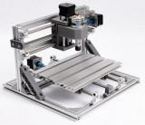 Router CNC 3 axe - Masina de gravat cu freză & laser 5500 mw