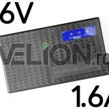 Incarcator 36V 1,6A pentru acumulatori SLA