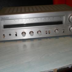 Amplituner TECHNICS SA-202 - Amplificator audio Technics, 41-80W