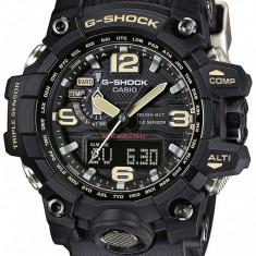 Ceas original Casio G-Shock GWG-1000-1AER - Ceas barbatesc Casio, Sport