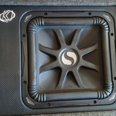 "Kicker L5 08VS12L52 12"" - Boxa auto"