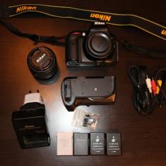 Vand Nikon D5300 - Aparat foto DSLR