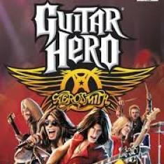 Guitar Hero Aerosmith - PS2 [Second hand], Board games, 3+, Multiplayer