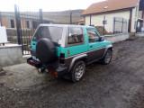 Daihatzu Feroza, Benzina, Jeep
