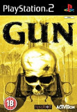 Gun - PS2 [Second hand], Actiune, 18+, Single player