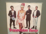 TRANSVISION VAMP - I WAN YOUR LOVE...(1988/MCA/RFG) -Vinil Single pe '7/NM