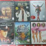 Filme DVD - 6 filme