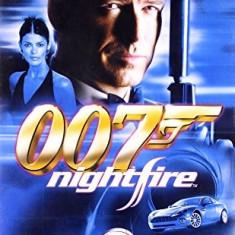 James Bond 007: Nightfire -  PS2 [Second hand], Actiune, 12+, Multiplayer