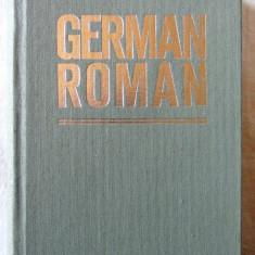 """DICTIONAR MILITAR GERMAN - ROMAN"" , Col. Traian Sava, 1982. Absolut nou"