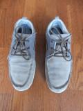 Pantofi CAT Caterpillar piele naturala; marime 44 (29 cm interior)