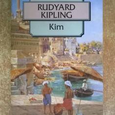 Rudyard Kipling - Kim {Lb. engleza} - Carte in engleza