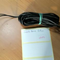 Cablu Boxe 3,8m (15104)