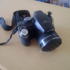 Aparat FOTO FUJI S4200 - Aparate foto compacte fujifilm