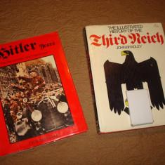Germania nazista /Albume istorie/Hitler si al 3-lea Reich/colectie militara