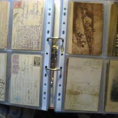 Folii pentru carti postale