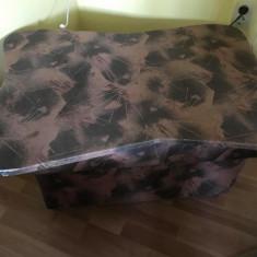 Vand coltar extensibil!! - Comoda dormitor Caspian