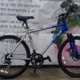 Bicicleta Mtb X-26 Apollo