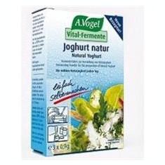 Ferment pentru Iaurt Pronat 3x0.9gr Cod: BG217041