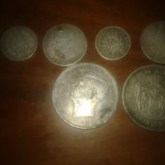 Monede si bancnote vechi - Moneda Romania