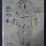 Repertoriul graficii romanesti in secolul al XX-lea vol. VII litera S