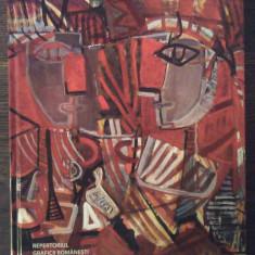 Repertoriul graficii romanesti din secolul al XX-lea vol. VIII litera Sa-Schm - Carte Istoria artei