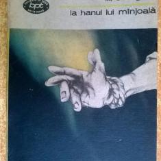 Ion Luca Caragiale – La hanul lui Manjoala {Nuvele si povestiri}
