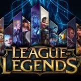 Vand cont League of Legends - Joc PC