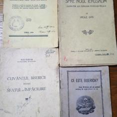 Carti vechi bisericesti - Carti bisericesti