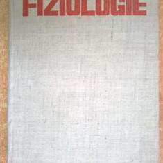 P. Groza, I. Haulica - Fiziologie