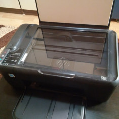 Imprimanta HP Deskjet F2480 all in one - Imprimanta inkjet