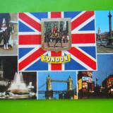 HOPCT 29998 LONDRA ANGLIA -NECIRCULATA, Printata