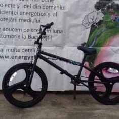 Bicicleta BMX Trek Zinc, 13 inch, 20 inch, Numar viteze: 1