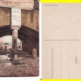 Ilustrata Italia -Lago di Garda, Goethe, Necirculata, Printata