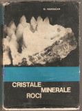 G.Mastacan-Cristale Minerale Roci