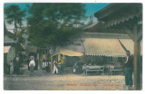3760 - ADA-KALEH, ethnics, BAZAR - old postcard - unused, Necirculata, Printata