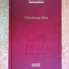 Sherwood Anderson - Winesburg, Ohio {Col. Adevarul} - Roman