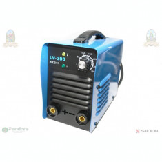 Invertor MICUL FERMIER LV-300 (160A) ALBASTRU