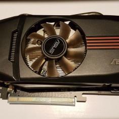 ASUS 560 GTX DirectCU - Placa video PC