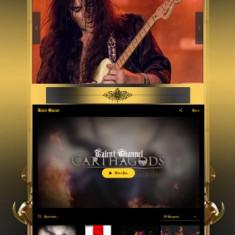 Da Vanzare Televiziune Rock
