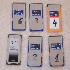Camera video Sony PMW EX 1R