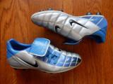 Crampoane fotbal Nike Totalissimo, talpa Veratract; marime 43 (27.5 cm talpic), Barbati