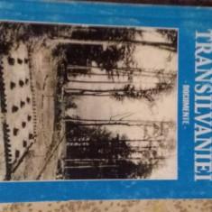 DIN ISTORIA TRANSILVANIEI DOCUMENTE - Istorie