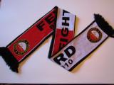 Fular fotbal FEYENOORD ROTTERDAM (Olanda-castigatorea CUPEI 2010)