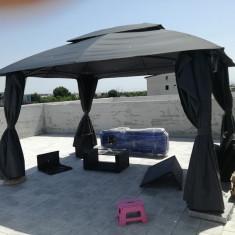 Pavilion Terasa JYSK 3x4m