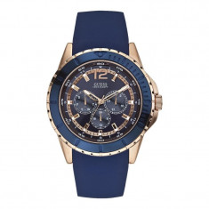 Ceas original Guess MAVERICK W0485G1 - Ceas barbatesc Guess, Casual