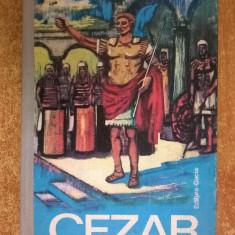 Alexandre Dumas – Cezar - Carte de aventura