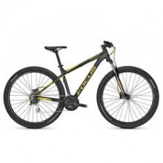 Bicicleta Focus Whistler Elite 24G 29 midnightbluematt 2018 - 480mm (L) - Mountain Bike