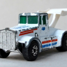 Matchbox Kenworth - LESNEY - Macheta auto Majorette, 1:87